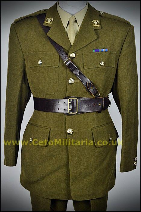 9/12 Lancers Major SD Uniform+ (41/43C 36W)