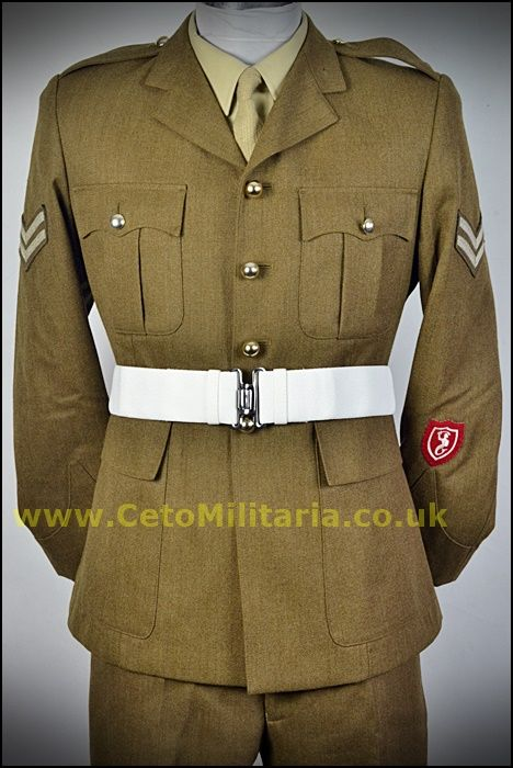 QRH FAD No2 Jacket+ (36/37