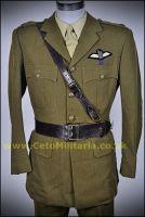 Hampshire Regt SD Uniform+ (38/40C 33W) Major Pilot