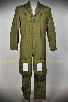 Aircrew Coverall, RAF Mk14A