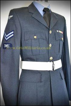 RAF No1,  OA Jacket (36/37C 31W) Cpl