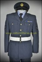 RAF No1,  OA Jacket (37/38C 32W) Cpl
