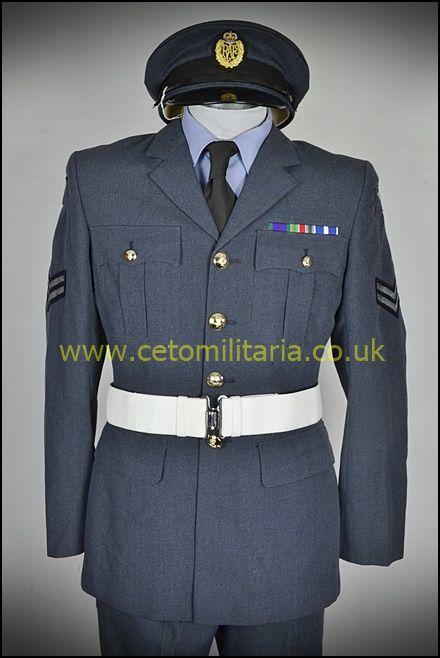 RAF No1,  OA Jacket (37/38C 32W) Cpl