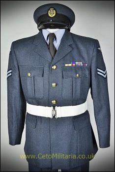 RAF No1,  OA Jacket (42/43C 38W) Cpl
