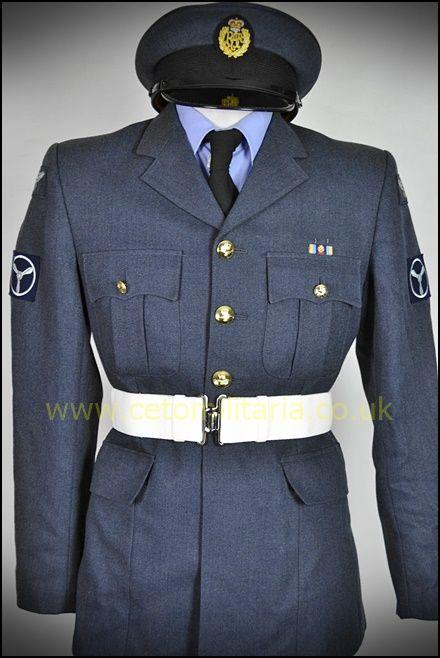 RAF No1,  OA Jacket (37/38C 33W) SACT