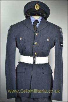 RAF No1,  OA Jacket (35/36C 30W) LAC QCS