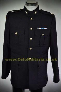 "Parachute Regt No1 Jacket (39/41"") Major"