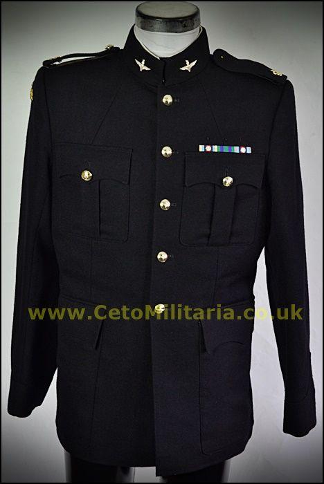 Parachute Regt No1 Jacket (39/40