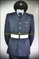 RAF No1,  OA Jacket (36/37C 32W) SACT