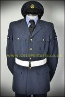 RAF No1, OA Jacket (40/41C 35W) Regt LAC