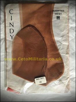 Cindy Rose Dust Stockings (10)