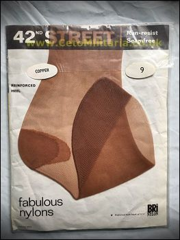 42nd Street Copper Stockings (9)