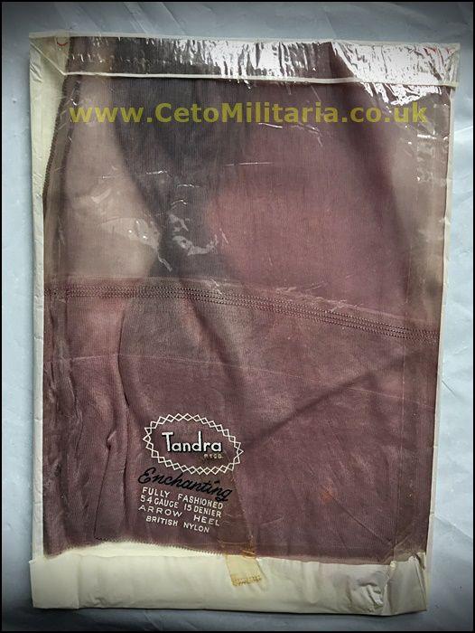 Tandra Enchanting FF Stockings (n/a)