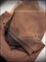 Nylemist Chiffon Stockings (9.5)