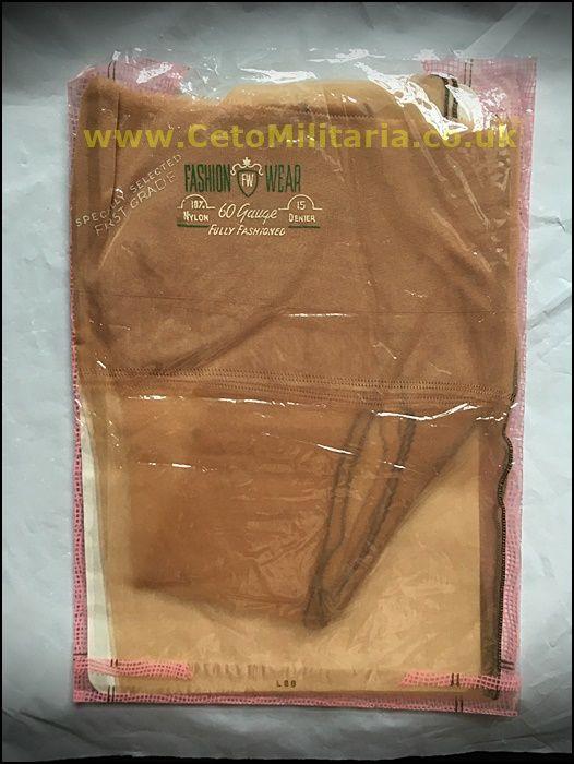 Fashio Wear L88 FF Stockings (n/a)