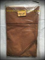 Dorothy Vernon Crepe Honey Tint Stockings (8.5/9.5)