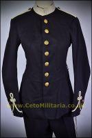 Army Service Corps, Home Servce Dress (1914)