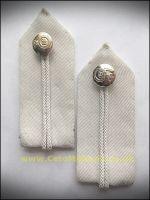 Collar Tabs, RMAS Officer Cadet