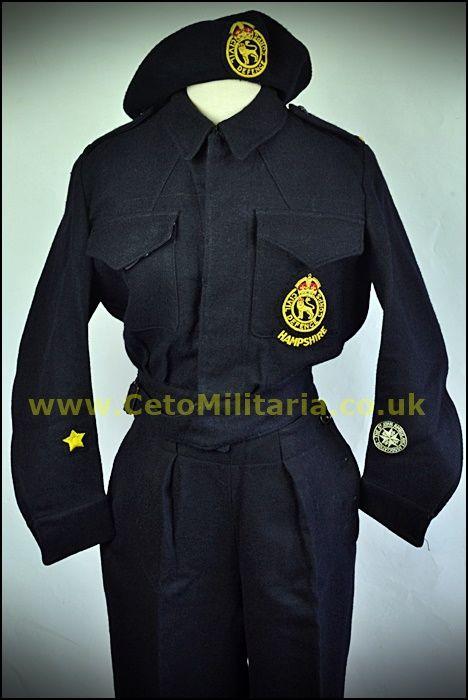 Civil Defence BD Uniform ()
