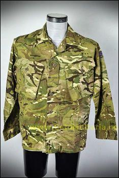 MTP Combat Jacket/Shirt, CS95 (Various)