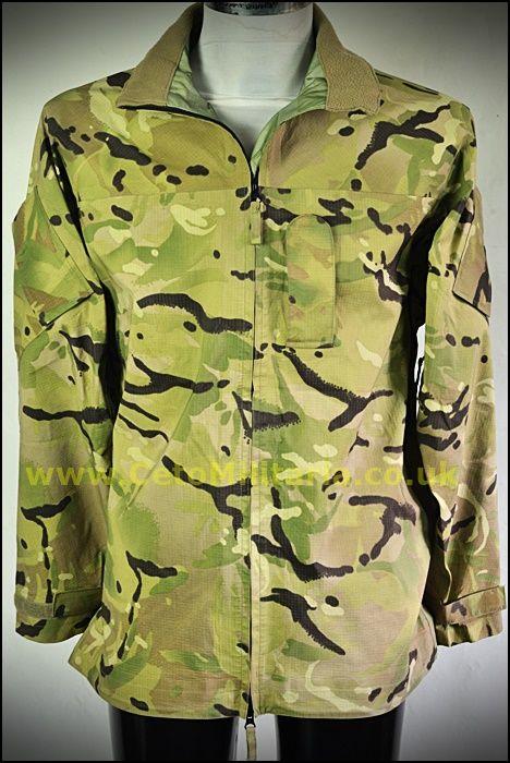 MTP Waterproof Jacket, Ltwt (Med)