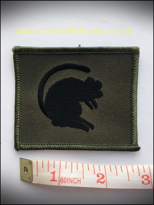 4th Armoured Bdge