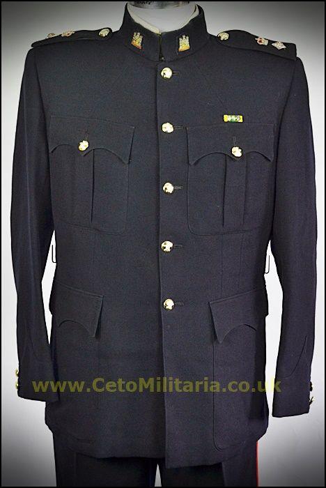 Devon & Dorset Regt Lt.Col No1 (39/41C 38W)