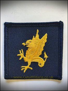 43rd (Wessex) Div