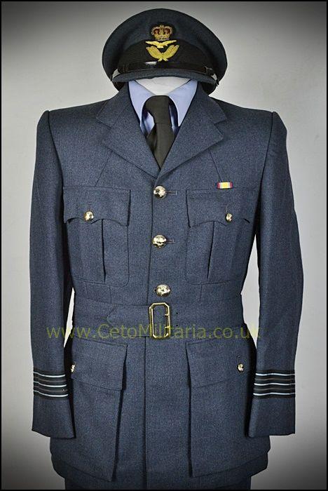 RAF No1 Wg.Cdr (36/37C 32W)