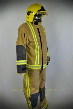 Firefighter Uniform, Ex-RN