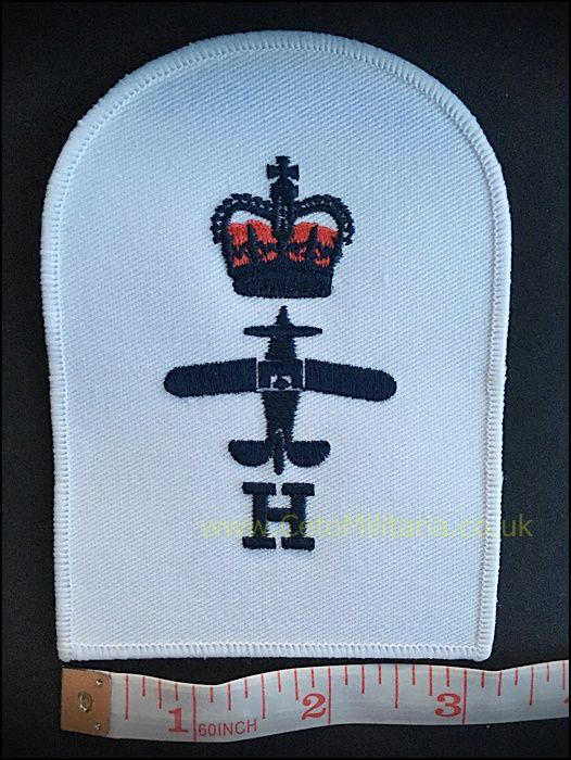 RN, PO Aircraft Handler