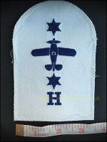 RN, LR Aircraft Handler