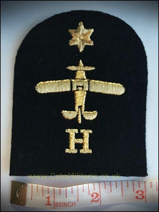 RN, AB Aircraft Handler