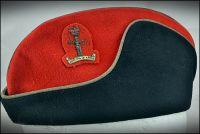 ALS Officer Side Cap (55/57cm)