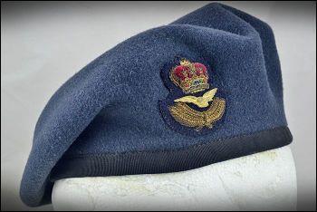 RAF Beret, Officer (57cm)