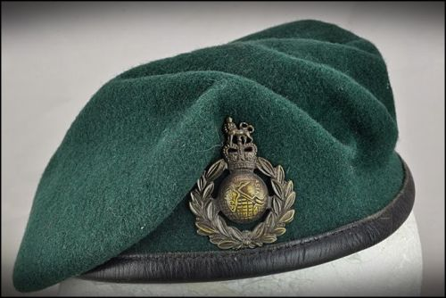 Royal Marines Beret (57cm)