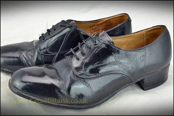 Shoes, Black, Female (9)