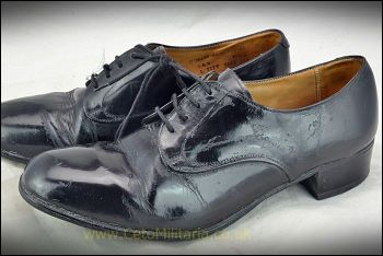 Shoes, Black, Female (5.5)