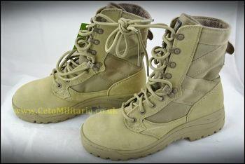 Boots - Magnum Amazon (5M)