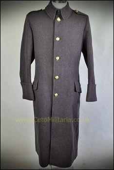 "Greatcoat, Coldstream Guards (37/38"")"