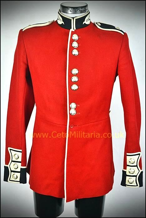 Scots Guards Tunic (37/38