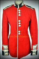 Scots Guards Tunic (34/35