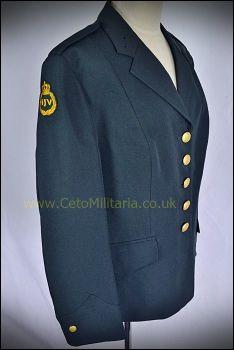 Danish Home Guard, Female (14/16)
