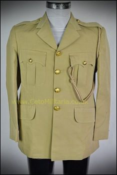 "Unidentified Jacket (36/37"")"