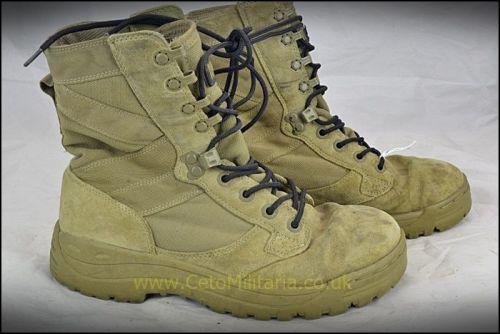 Boots - Magnum Amazon (4M)