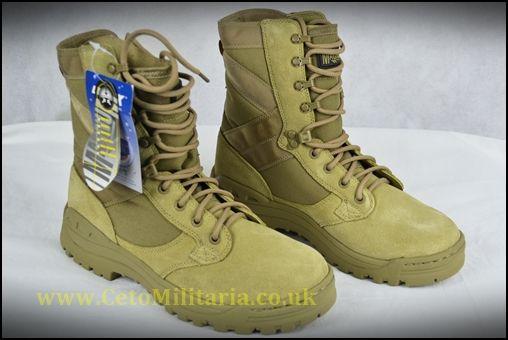 Boots - Magnum Amazon. New (6L)