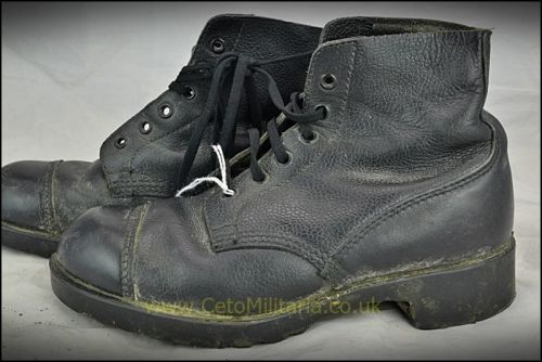 Boots - Ammo/DMS (5)