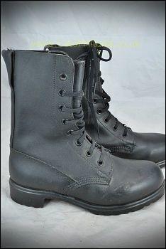 Boots - Combat Hi-Leg Style Female (5.5L)