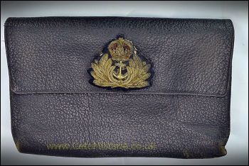 Handbag, WRNS WW2