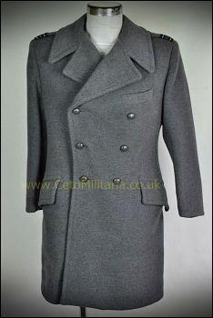 """Greatcoat/Crombie, Sq Ldr  (36/38"""")"""